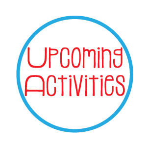 Click here to see our upcoming activities